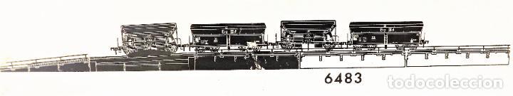 Trenes Escala: Fleischmann 6483. Tramo para muelle de mercancías. HO DC - Foto 5 - 268988854