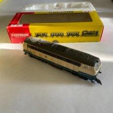 Trenes Escala: FLEISCHMANN. HO. REF 4933. Lote 261266205