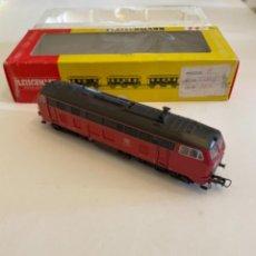 Trenes Escala: FLEISCHMANN. HO. REF 4232. Lote 261267450