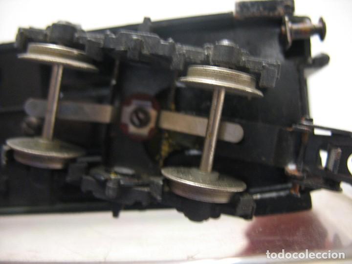 Trenes Escala: vagon fleischmann HO - Foto 9 - 262138110