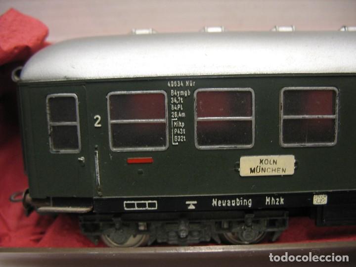 Trenes Escala: vagon fleischmann HO - Foto 11 - 262138110