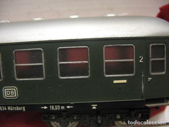 Trenes Escala: vagon fleischmann HO - Foto 12 - 262138110