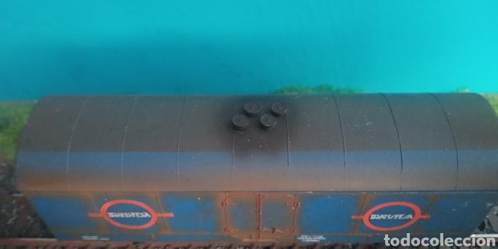 Trenes Escala: Vagon frigorifico H0 - Foto 3 - 266356593