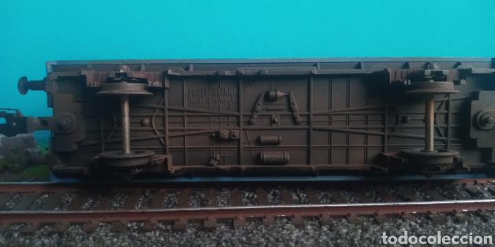 Trenes Escala: Vagon frigorifico H0 - Foto 4 - 266356593