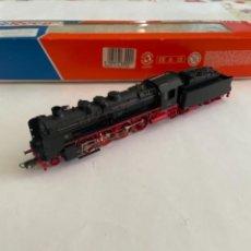 Trenes Escala: FLEISCHMANN. HO. VAPOR DIGITAL 39 204. Lote 267083959