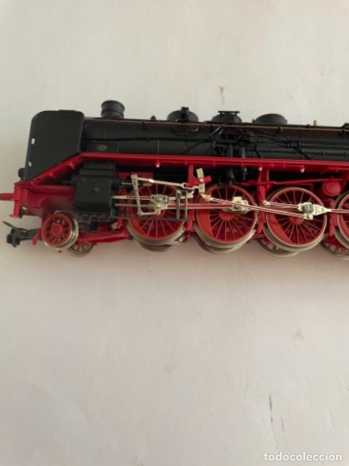 Trenes Escala: FLEISCHMANN. HO. VAPOR DIGITAL 39 204 - Foto 6 - 267083959