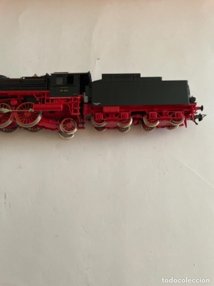 Trenes Escala: FLEISCHMANN. HO. VAPOR DIGITAL 39 204 - Foto 7 - 267083959