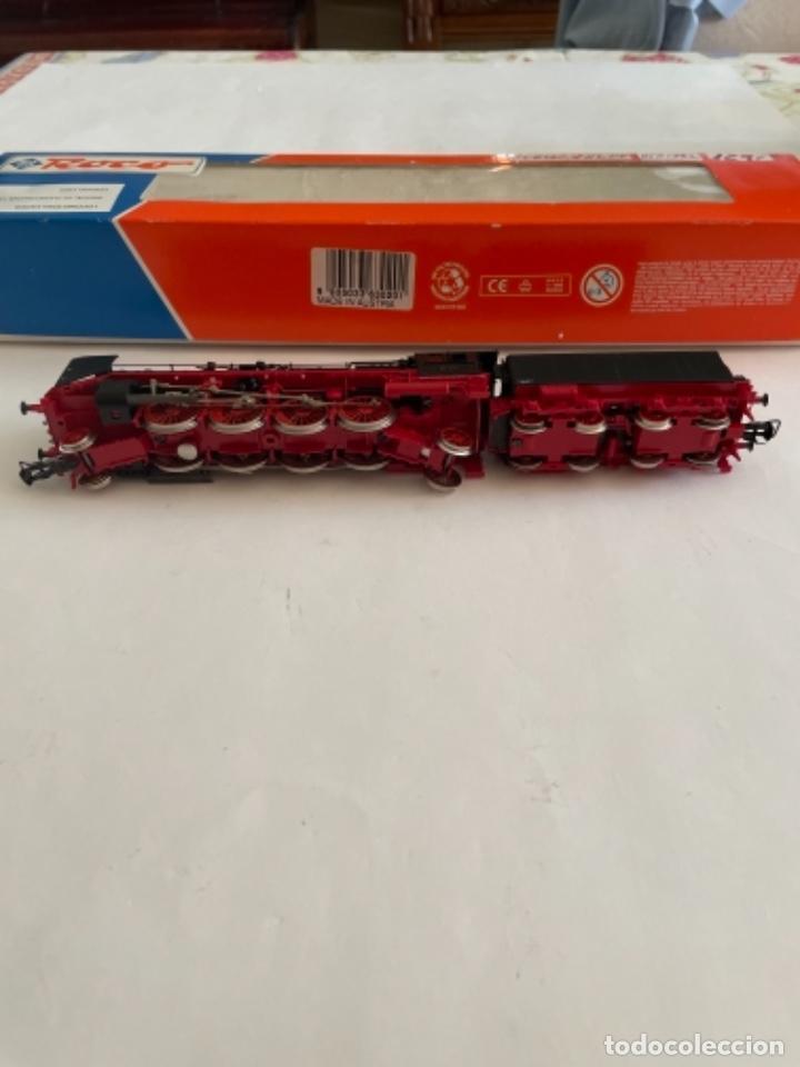 Trenes Escala: FLEISCHMANN. HO. VAPOR DIGITAL 39 204 - Foto 8 - 267083959
