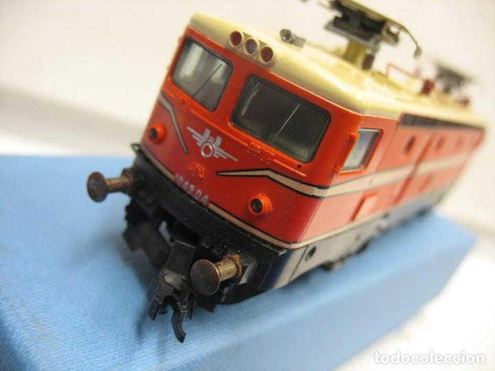 Trenes Escala: locomotora austria fleschmann HO - Foto 2 - 267406449