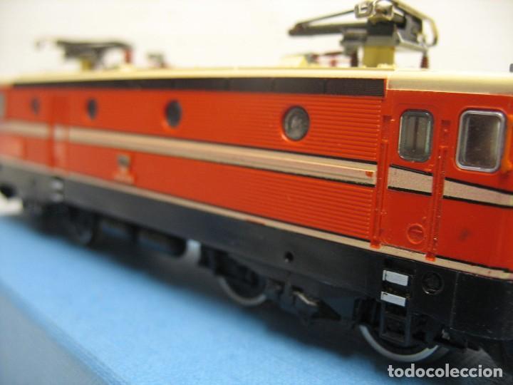 Trenes Escala: locomotora austria fleschmann HO - Foto 4 - 267406449