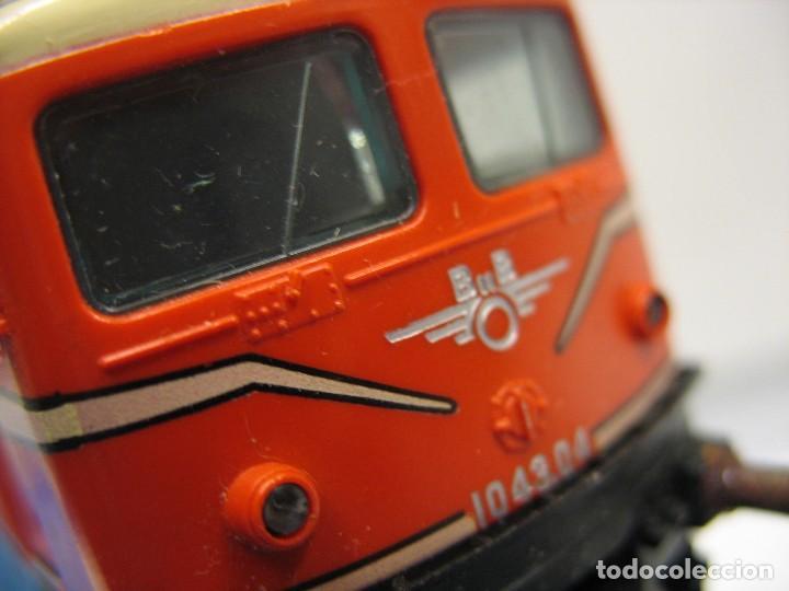 Trenes Escala: locomotora austria fleschmann HO - Foto 5 - 267406449