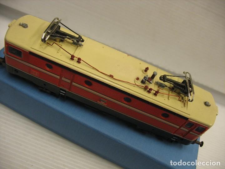 Trenes Escala: locomotora austria fleschmann HO - Foto 8 - 267406449