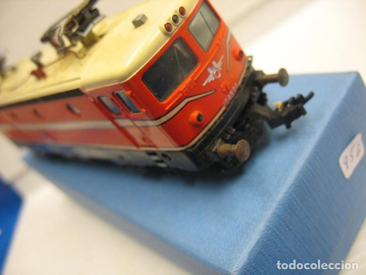 Trenes Escala: locomotora austria fleschmann HO - Foto 9 - 267406449