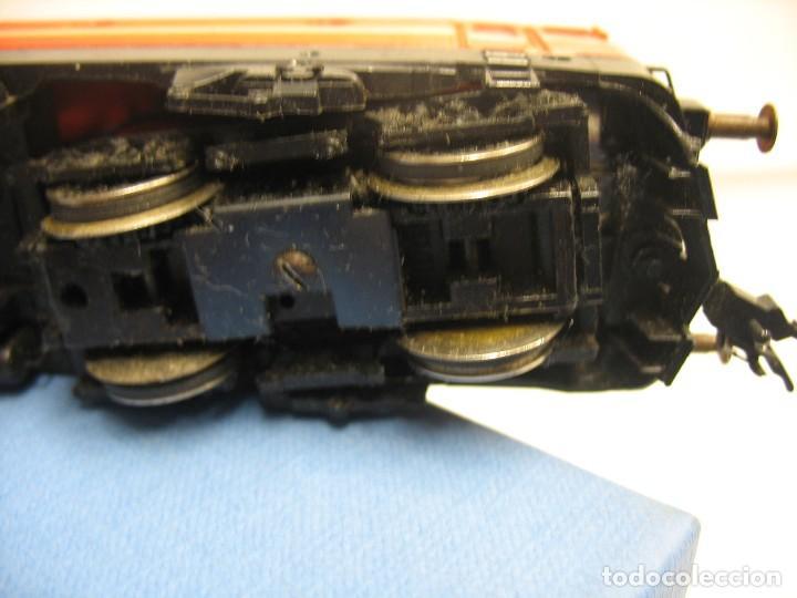 Trenes Escala: locomotora austria fleschmann HO - Foto 10 - 267406449