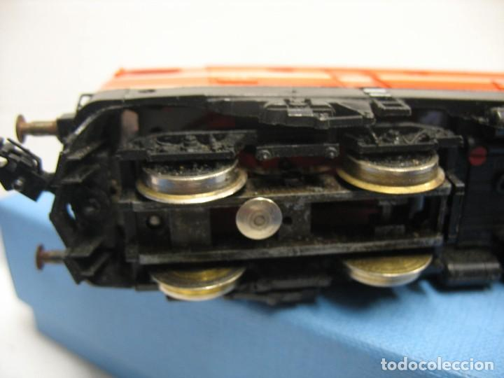 Trenes Escala: locomotora austria fleschmann HO - Foto 11 - 267406449