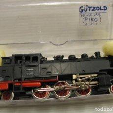 Trenes Escala: LOCOMOTORA GUTZOLD HO. Lote 267408769