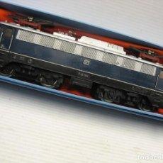 Trenes Escala: LOCOMOTORA FLESCHMANN HO CC. Lote 267411399