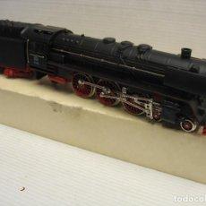 Trenes Escala: FLEISCHMANN LOCOMOTORA 2-3-1 HO CC 1361. Lote 267683284