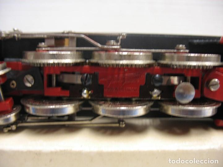 Trenes Escala: fleischmann locomotora 2-3-1 HO cc 1361 - Foto 3 - 267683284
