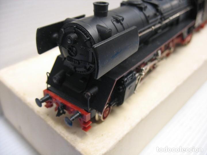 Trenes Escala: fleischmann locomotora 2-3-1 HO cc 1361 - Foto 5 - 267683284