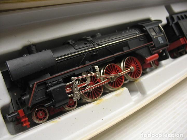 Trenes Escala: fleischmann locomotora 2-3-1 HO cc 1361 - Foto 12 - 267683284