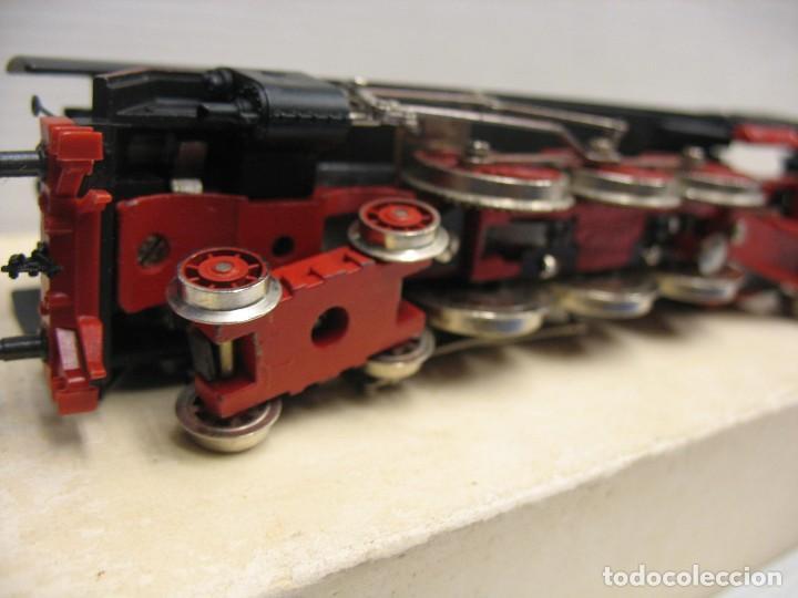 Trenes Escala: fleischmann locomotora 2-3-1 HO cc 1361 - Foto 13 - 267683284