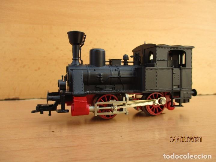 Trenes Escala: FLEISCHMAN CAJA DE INICIO Nº 6365 como nueva caja algun roce ver fotos - Foto 9 - 268909129