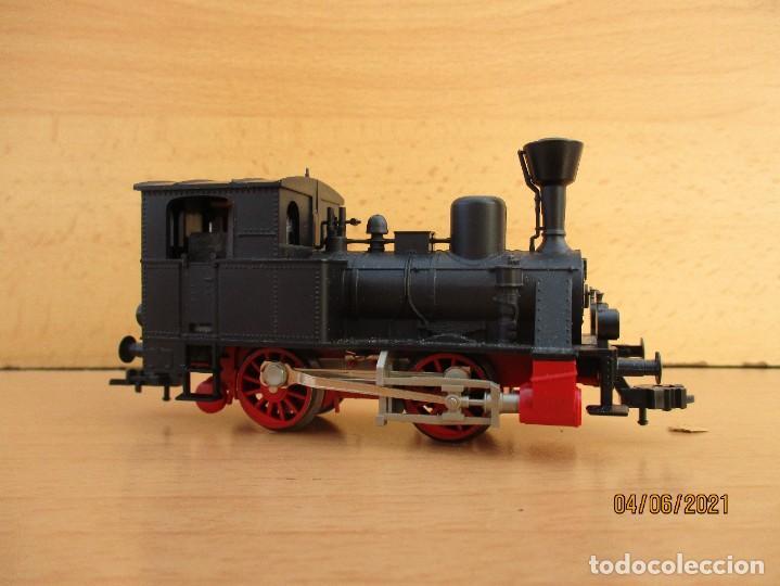 Trenes Escala: FLEISCHMAN CAJA DE INICIO Nº 6365 como nueva caja algun roce ver fotos - Foto 10 - 268909129