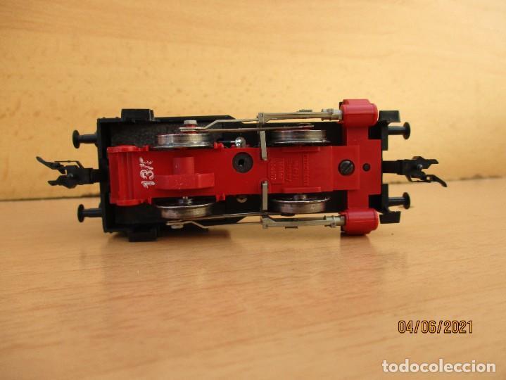 Trenes Escala: FLEISCHMAN CAJA DE INICIO Nº 6365 como nueva caja algun roce ver fotos - Foto 11 - 268909129