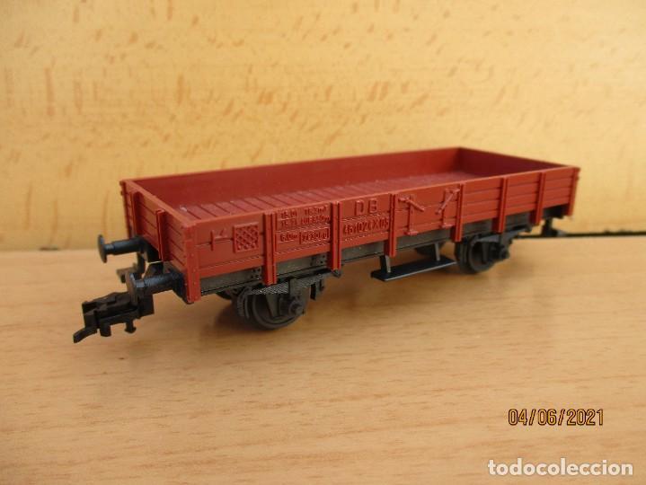Trenes Escala: FLEISCHMAN CAJA DE INICIO Nº 6365 como nueva caja algun roce ver fotos - Foto 12 - 268909129