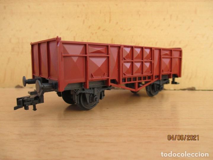 Trenes Escala: FLEISCHMAN CAJA DE INICIO Nº 6365 como nueva caja algun roce ver fotos - Foto 13 - 268909129