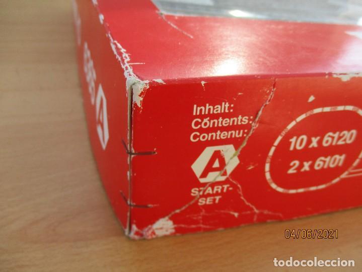 Trenes Escala: FLEISCHMAN CAJA DE INICIO Nº 6365 como nueva caja algun roce ver fotos - Foto 15 - 268909129