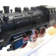 Trenes Escala: FLEISCHMANN LA 0 3 0 VAPOR. Lote 270129983