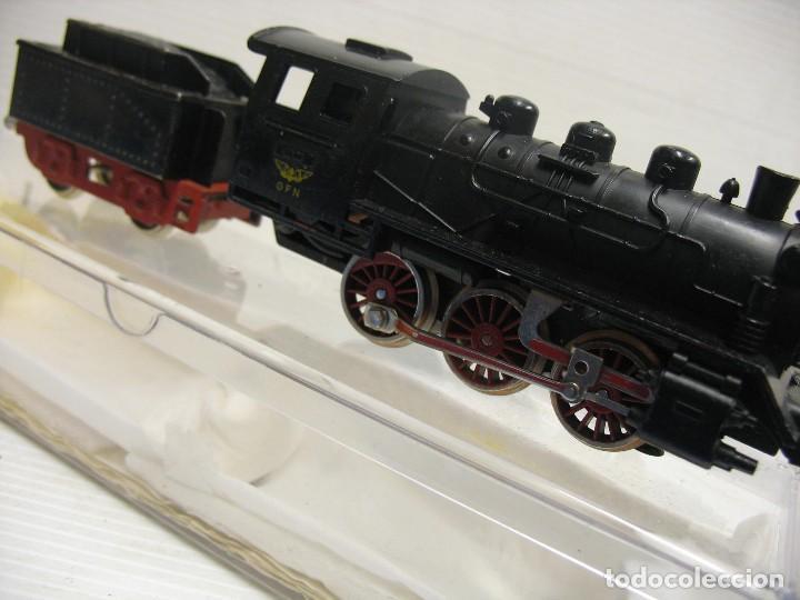 Trenes Escala: fleischmann la 0 3 0 vapor - Foto 3 - 270129983