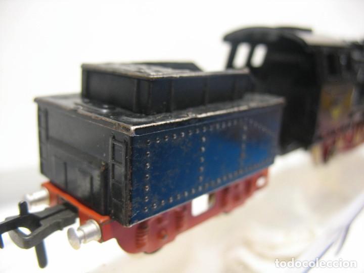 Trenes Escala: fleischmann la 0 3 0 vapor - Foto 5 - 270129983