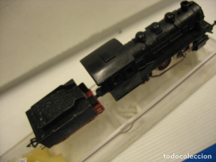 Trenes Escala: fleischmann la 0 3 0 vapor - Foto 6 - 270129983
