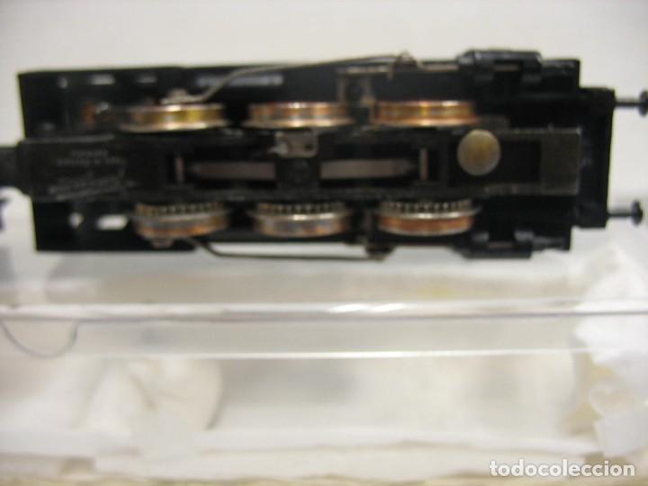Trenes Escala: fleischmann la 0 3 0 vapor - Foto 8 - 270129983