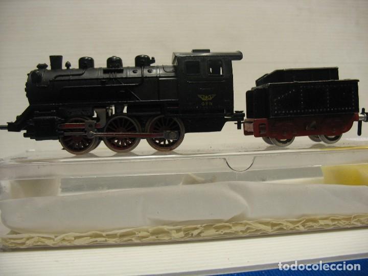 Trenes Escala: fleischmann la 0 3 0 vapor - Foto 10 - 270129983