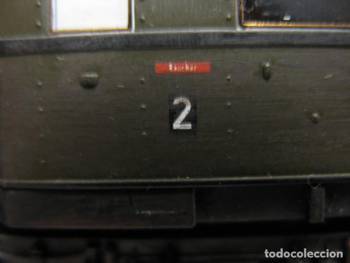 Trenes Escala: vagon viajeros marklin c.a HO - Foto 7 - 273517458