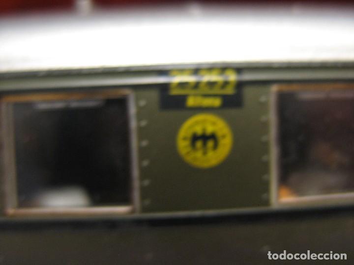 Trenes Escala: vagon viajeros marklin c.a HO - Foto 8 - 273517458