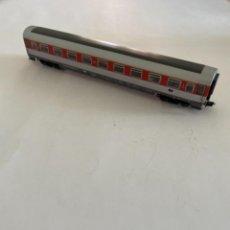 Trenes Escala: FLEISCHMANN. HO. REF 5183 COCHE PRIMERA CON LUZ. Lote 284693058