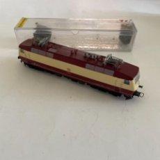 Trenes Escala: FLEISCHMANN. HO DB 120 002-1. Lote 284703793