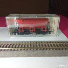 Comboios Escala: VAGÓN TOLVA ESCALA HO DE FLEISCHMANN. Lote 287939708