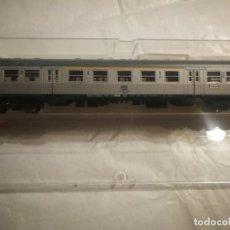 Trenes Escala: FLEISCHMANN VAGÓN PASAJEROS. Lote 288314158