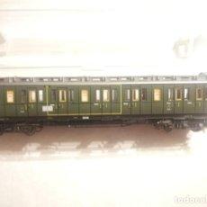 Trenes Escala: FLEISCHMANN 5801. Lote 288318458