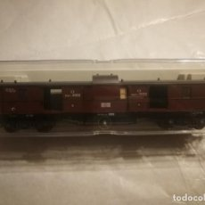 Trenes Escala: FLEISCHMANN 5800 FURGÓN. Lote 288318753