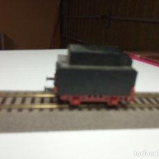 Trenes Escala: TENDER ESCALA HO. Lote 288582468