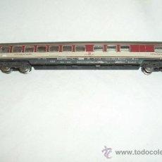 Trenes Escala: VAGÓN DE PASAJEROS DE FLEISCHMANN,ESCALA N. Lote 191877186