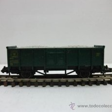 Trenes Escala: TENDER CON GRAVA FLEISCHMANN N REF: 8207. Lote 27207514
