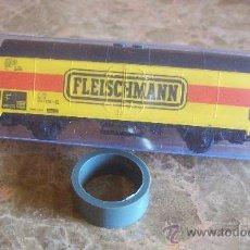 Trenes Escala: VAGON FLEISCHMANN ESCALA N. Lote 28061702